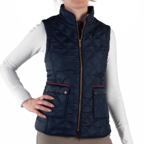 Lightweight Gilet Ladies