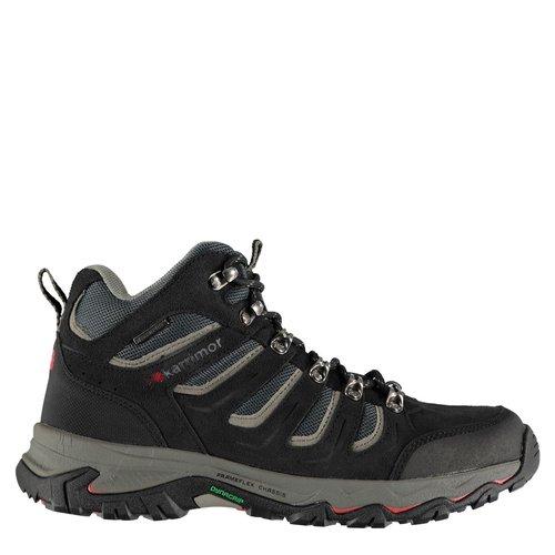 Mount Mid Mens Walking Boots