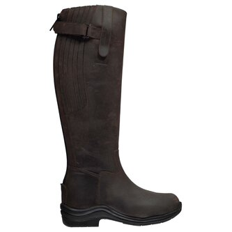Calgary Long Riding Boots