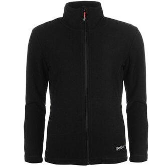 Ottawa Fleece Jacket Ladies