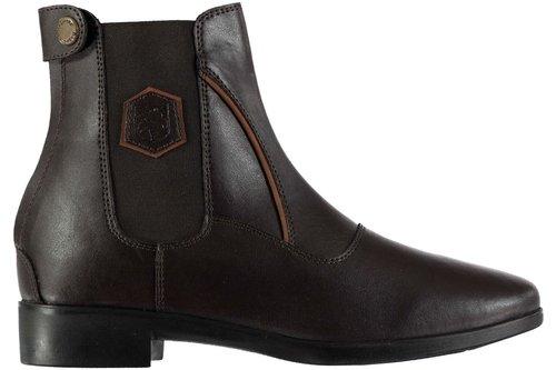 Rive Jodhpur Boots Ladies