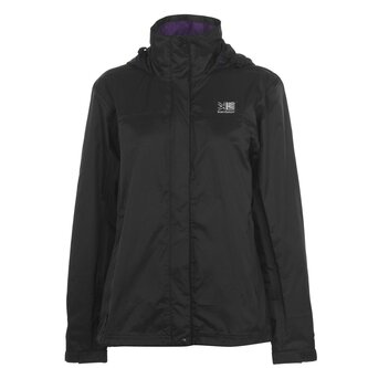 Sierra Weathertite Jacket Ladies