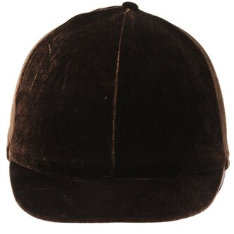 Velour Skull Cap Cover