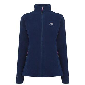Fleece Jacket Ladies