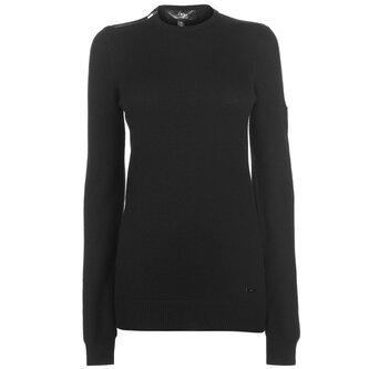 Pistoia Crew Neck Sweater