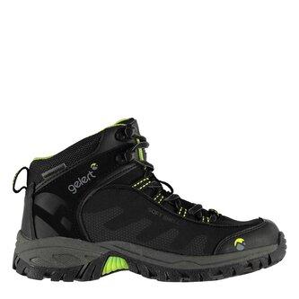 Softshell Mid Junior Walking Boots