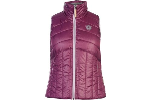 Eve Ladies Padded Gilet