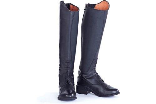 Nebraska H20 Field Boots