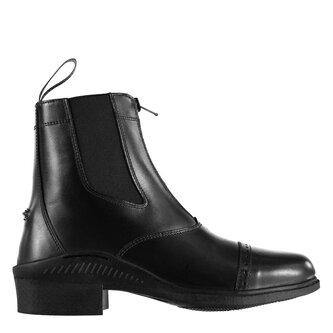 Tivoli Zip Boots