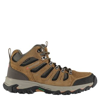 Mount Mid Mens Walking Boots