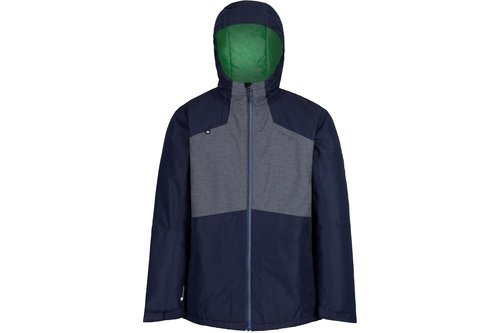 Garforth Insulated Jacket Mens