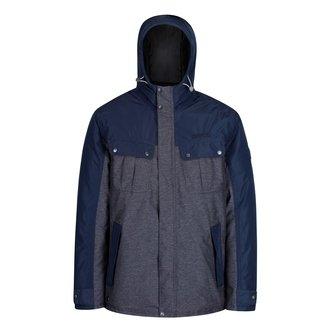 Waterproof Insulated Jacket Mens