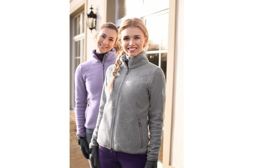 Katia Fleece Jacket