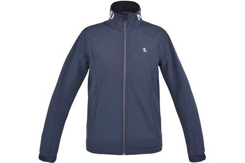 Classic Unisex Softshell Jacket