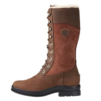 Wythburn H2O Insulated Ladies Country Boots - Java