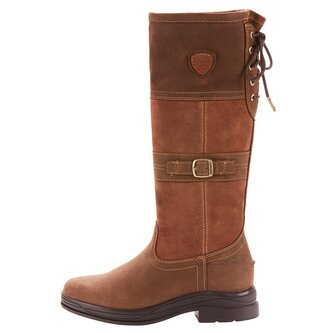 Langdale H2O Ladies Country Boots - Java