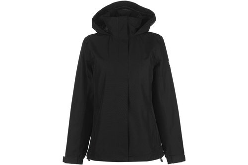 Aden Jacket Ladies