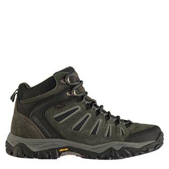 Wildcat Mid Mens Walking Boots