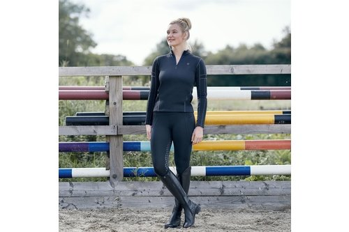 Moonstone Long Sleeve Technical Top