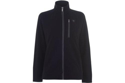 Basis Full Zip Ladies Fleece