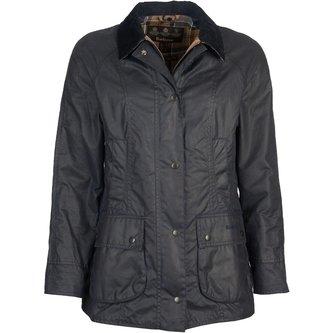 Wax Jacket