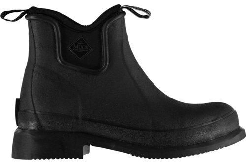 Unisex Wear Ankle Boots