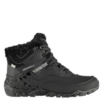 Aurora 6 Ice+ Waterproof Walking Boots Ladies