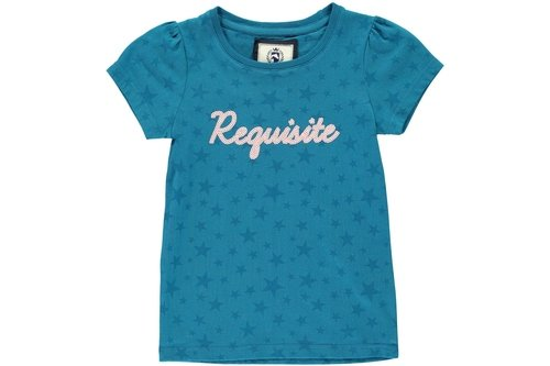 Girls Star T Shirt