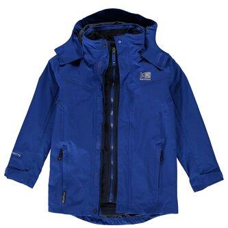 3 in 1 Jacket Junior