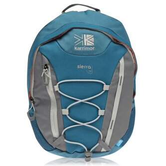 Sierra 10 Backpack