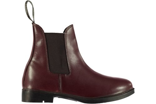 Pavia Junior Jodhpur Boots