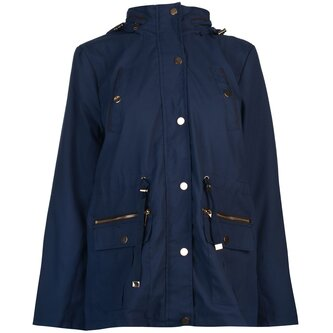 Land Rain Jacket Ladies