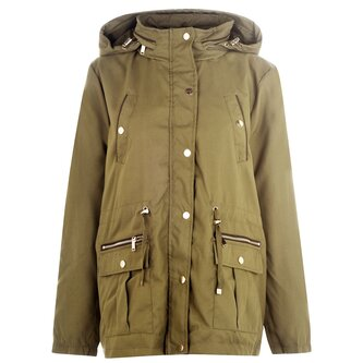 Land Rain Jacket Ladies