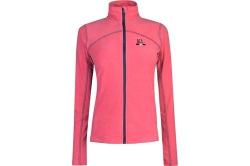 Alicante Micro Fleece Jacket Ladies