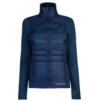 Yecla Fleece Jacket Ladies
