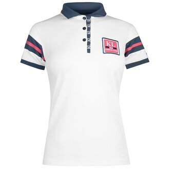 Polo Shirt Ladies