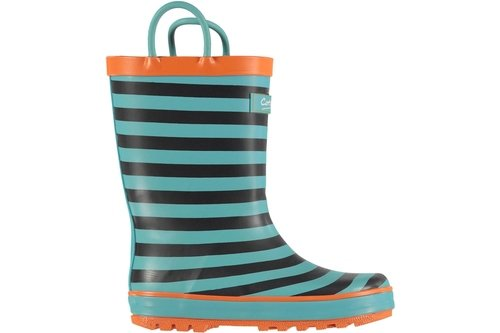 Captain Childrens Wellington Boots
