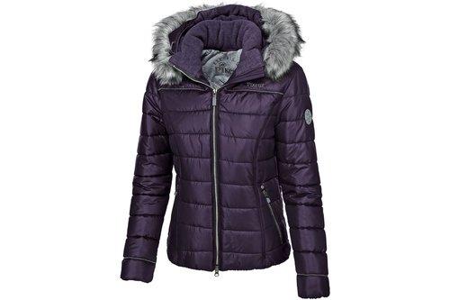 Amal Padded Jacket