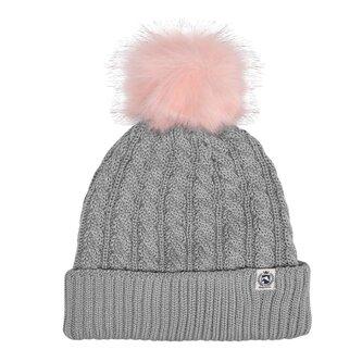 PomPom Ladies Hat