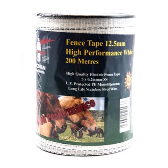 Fence Tape High Performance