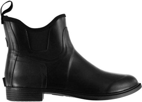 Derby Womens Short Boots