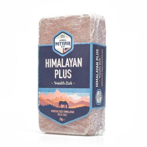 Himalayan Plus Health Lick