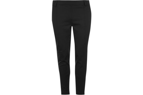 Performance Cool-It Gel Ladies Riding Tights - Black