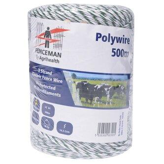 Poly Wire 3 Strand