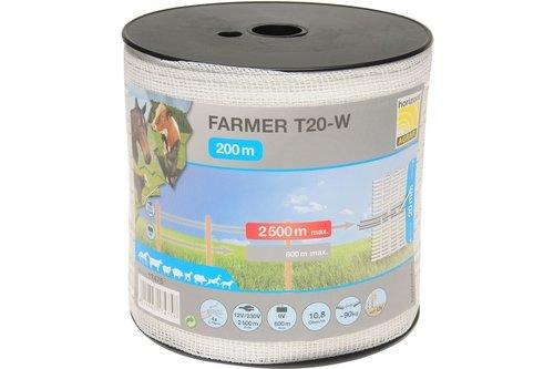 Farmer 20mm Tape