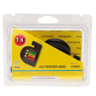 Isotester 6000