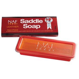 Leather Saddle Soap 250gm