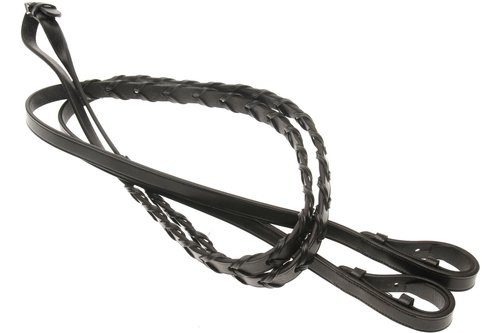 Aviemore Laced Leather Reins