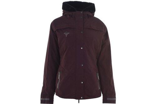 Manhatton Jacket Ladies