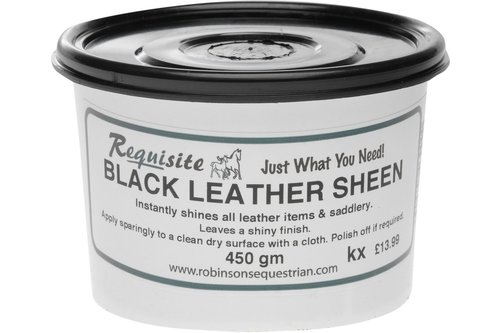 Requisite Leather Sheen, £6 99